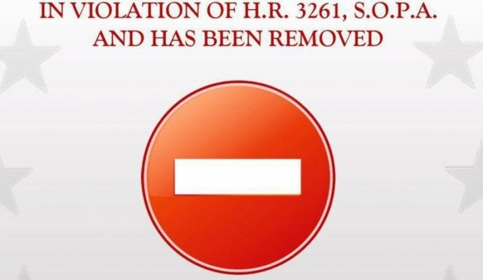 Response to a letter I wrote to Congressman Jared Polis regarding SOPA and PIPA