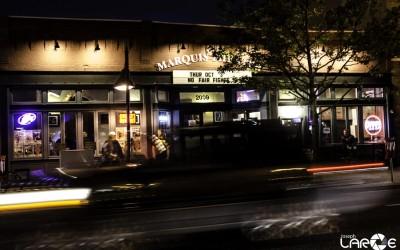 Maruis Theater