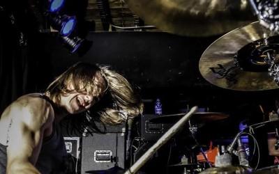 Travis Authier Shot By Joseph Large