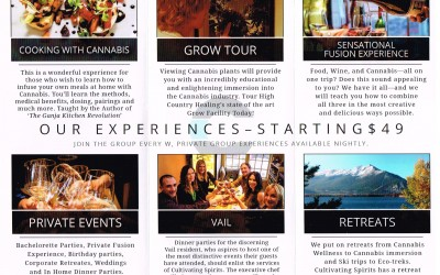 Cultivating Spirits Brochure 2 Page 2 shot by Joseph Large