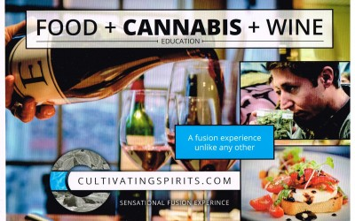 Cultivating Spirits Pamphlet 2 shot by Joseph Large