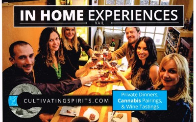 Cultivating Spirits Pamphlet shot by Joseph Large