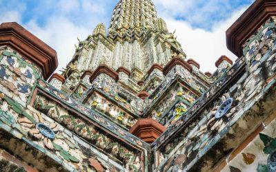 Thai Symmetry shot by Joseph Large