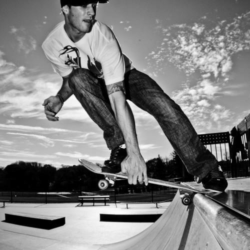 Kyle Hartson