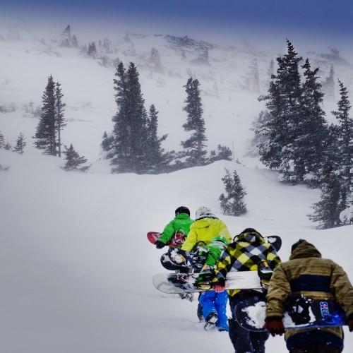 Method Snowboard Academy
