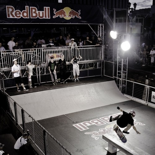 Red Bull Mississippi Grind