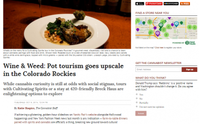 The Cannabist Article shot by Joseph Large