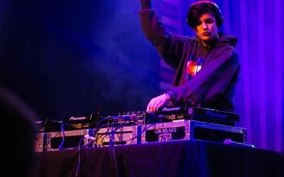 DJ Audien shot By Joseph Large