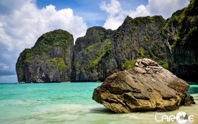 The Coast of Phuket shot by Joseph Large